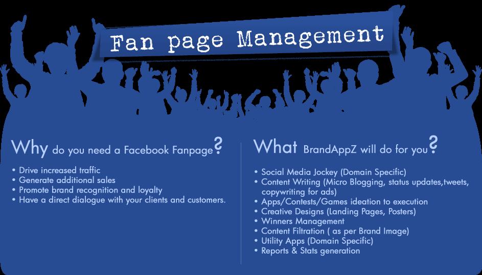 Lợi ích của Fanpage trong bán hàng Online